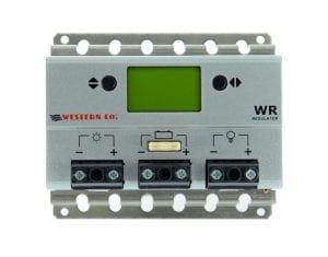 Regolatore di Carica Western WR-10