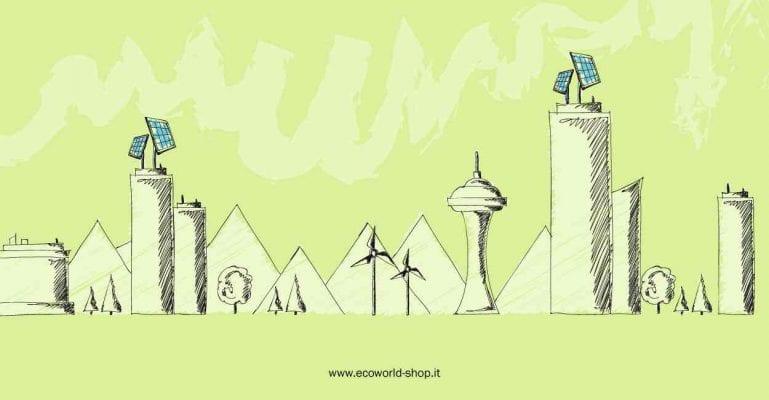 Edifici ecosostenibili