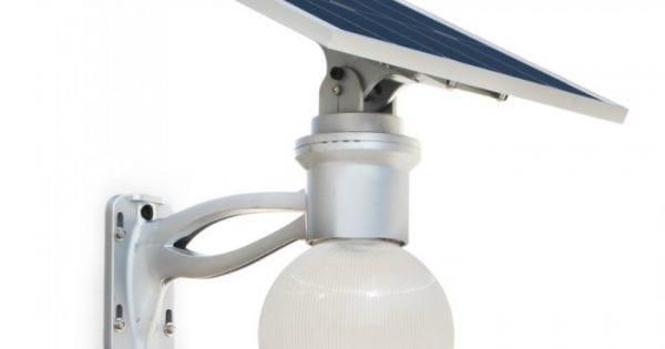 Illuminazione Da Esterno Modena : Lampade solari luci solari e faretti da giardino ecoworld shop.it