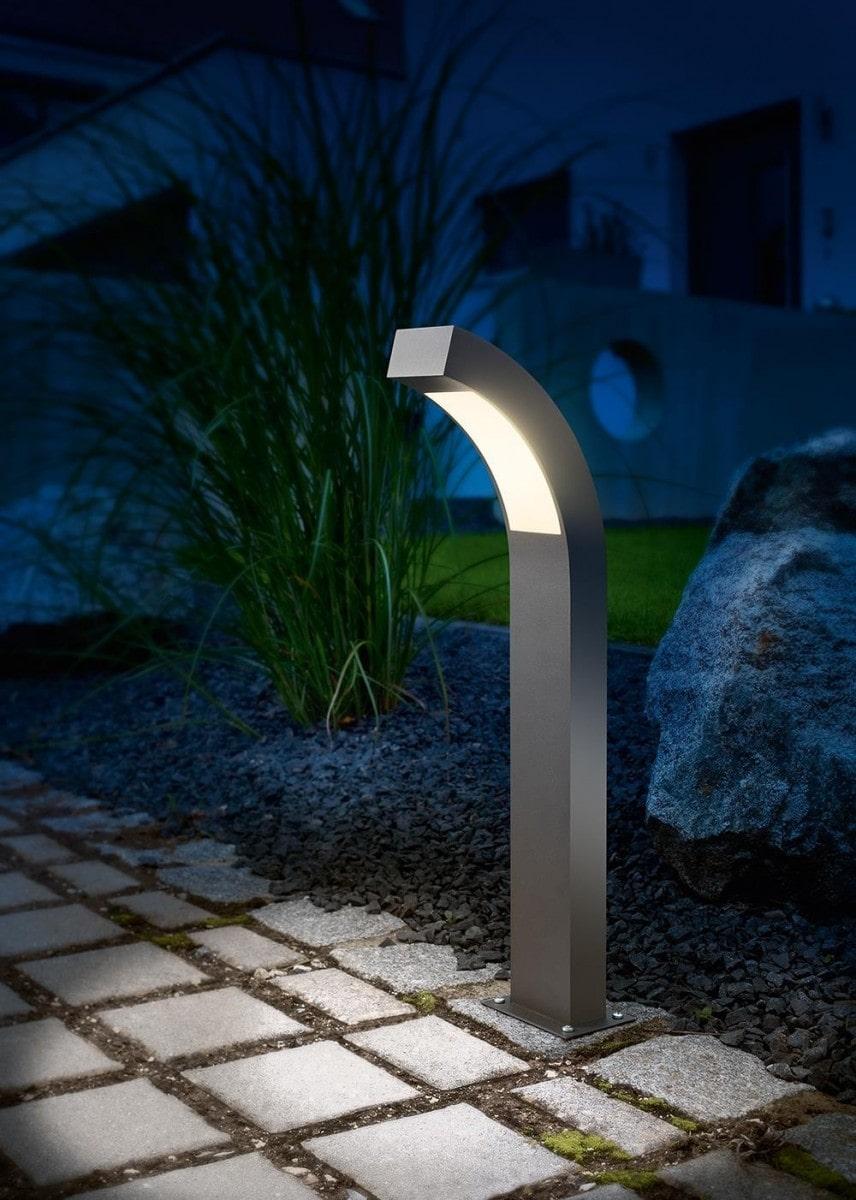 Lampioncino giardino illuminazione viale