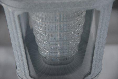 Lampioncino energia solare dettaglio led