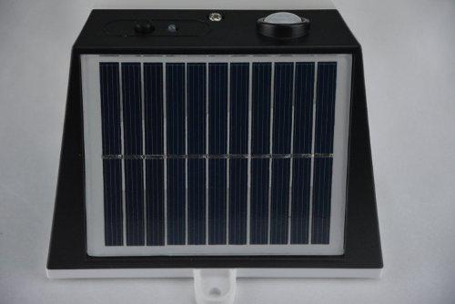lampada energia solare pannello fotovoltaico