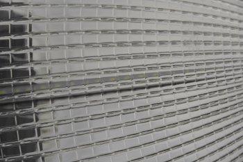 Led interni al lampione ad energia solare