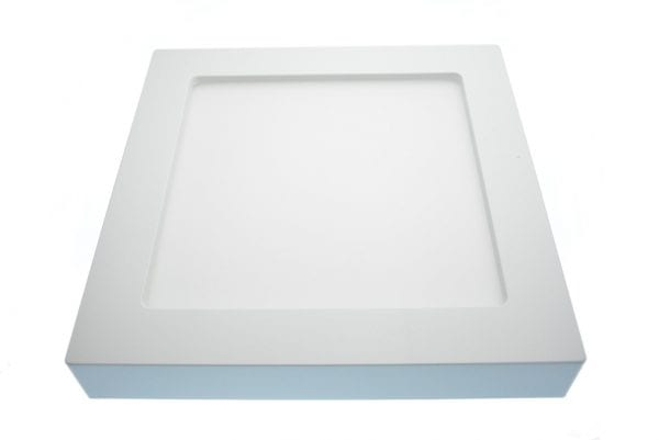 Plafoniera-led-18Watt-moderna-quadrata-interni