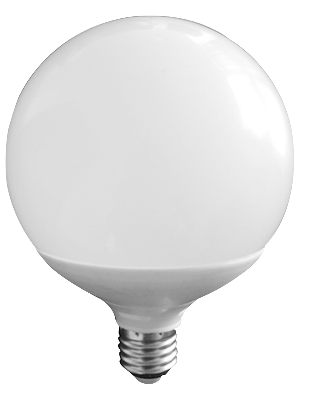 Lampadina 15watt a led globo attacco e27 ecoworld for Lampadina e 27