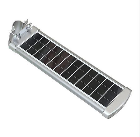 Pannello fotovoltaico da 15watt del lampione ad energia solare SSL-06R