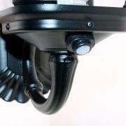 sensore di movimento lampada solare