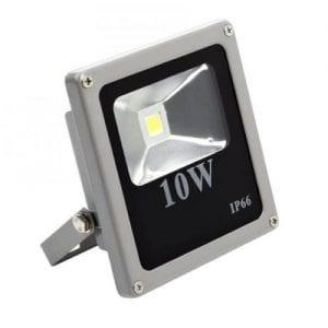 faro led da esterno 10 watt 12 volt 24 volt