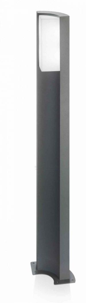 Lampioncino led alto 100 cm