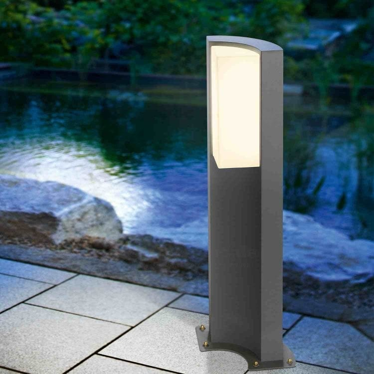 lampioncino led da giardino per esterno