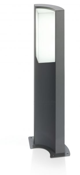lampioncino da giardino altezza 60 cm