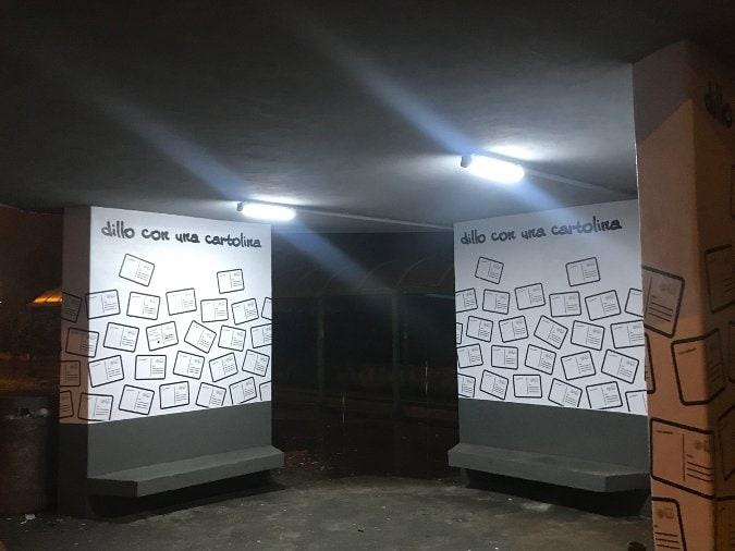 Plafoniere Led Da Interni : Plafoniera a led da esterno con pannello solare lumen