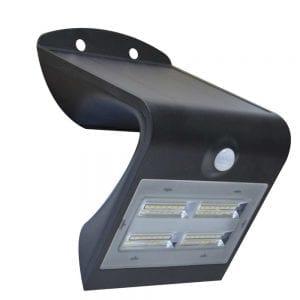 illuminazione esterna ad energia solare