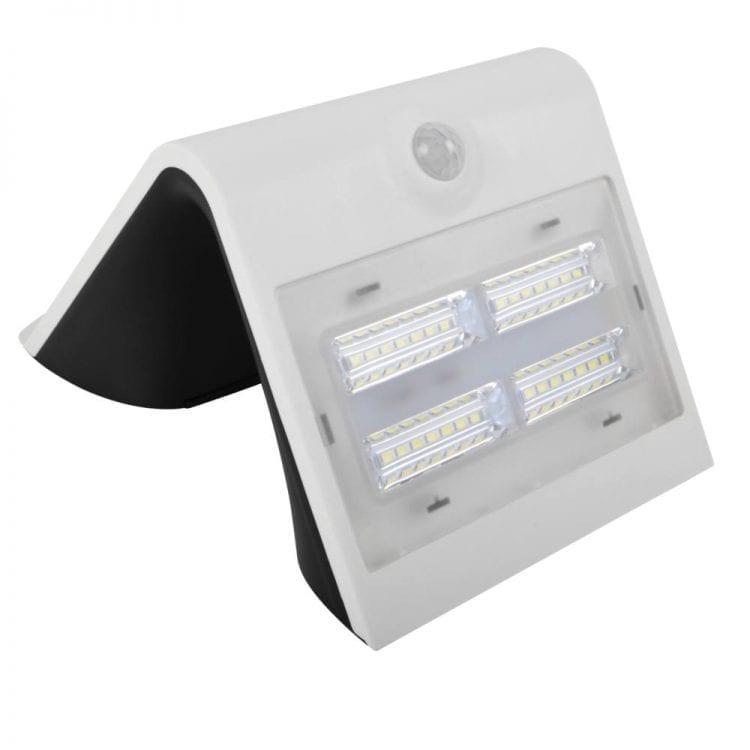 lampada con sensore di movimento a led