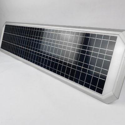 pannello fotovoltaico 30.6watt