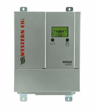 regolatore di carica per kit fotovoltaici