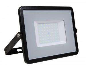 Faro a led per esterno con potenza 50 watt e flusso luminoso 4000 lumen