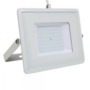 faro a led per esterno 50 watt bianco 4000 lumen luce fredda