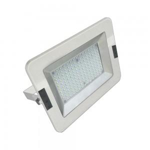 proiettore a led per esterno 50 watt - 4250 lumen