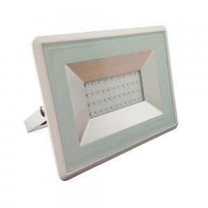 Faro per esterni a led VT4031 da 2550 lumen 30 watt