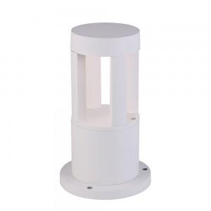 lampioncino led per esterno colore bianco