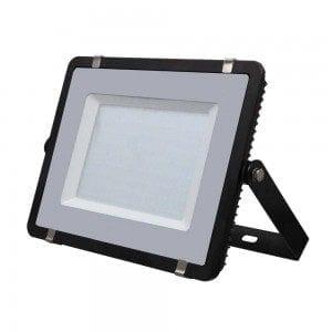 faro a led da esterno 300 watt colore nero 24000 lumen VT-300