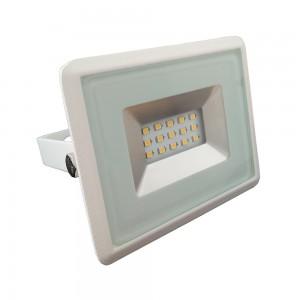 faretto da esterno led bianco 10 watt 850 lumen
