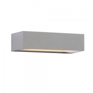 lampada applique da esterno a led