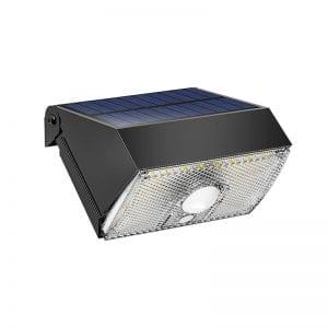 Lampada solare per illuminazione esterna 1000 Lumen