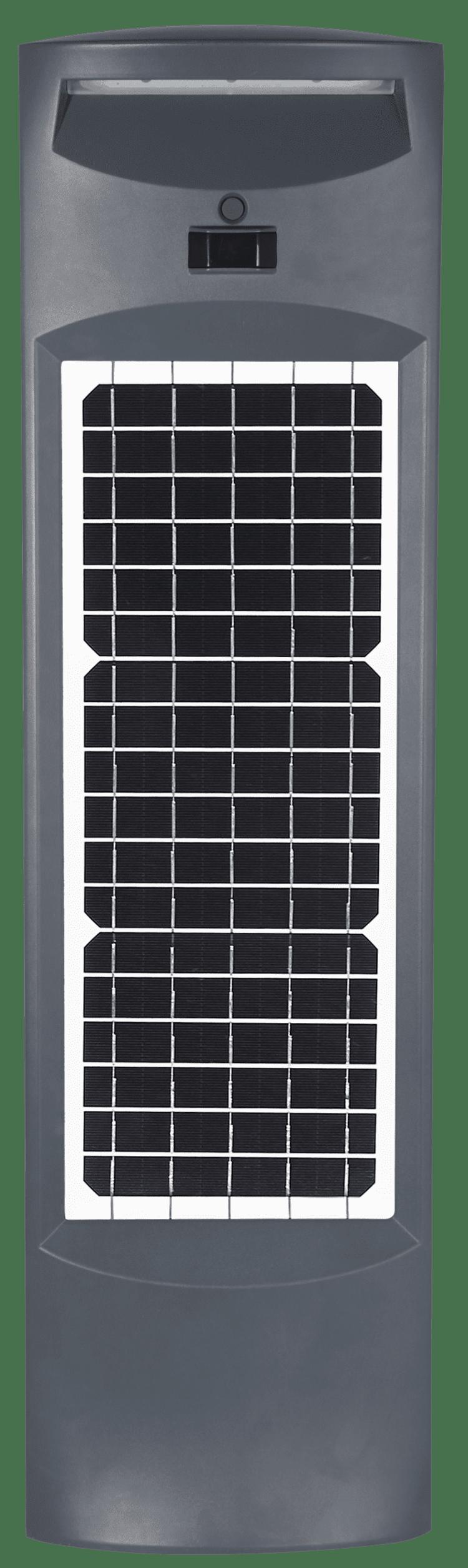 lampioncino solare led da giardino