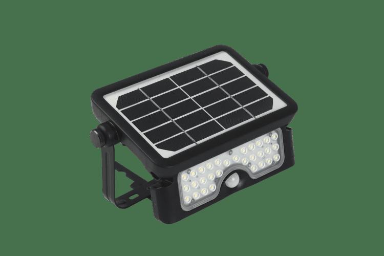 Faretto ad energia solare 500 Lumen