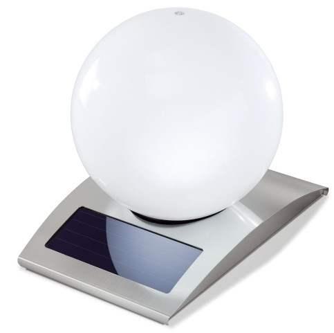 Lampada Solare Decorativa, 8 differenti colori, si può scegliere colore fisso o cambio colore