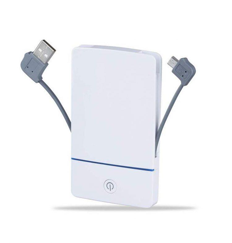 Batteria esterna per smartphone