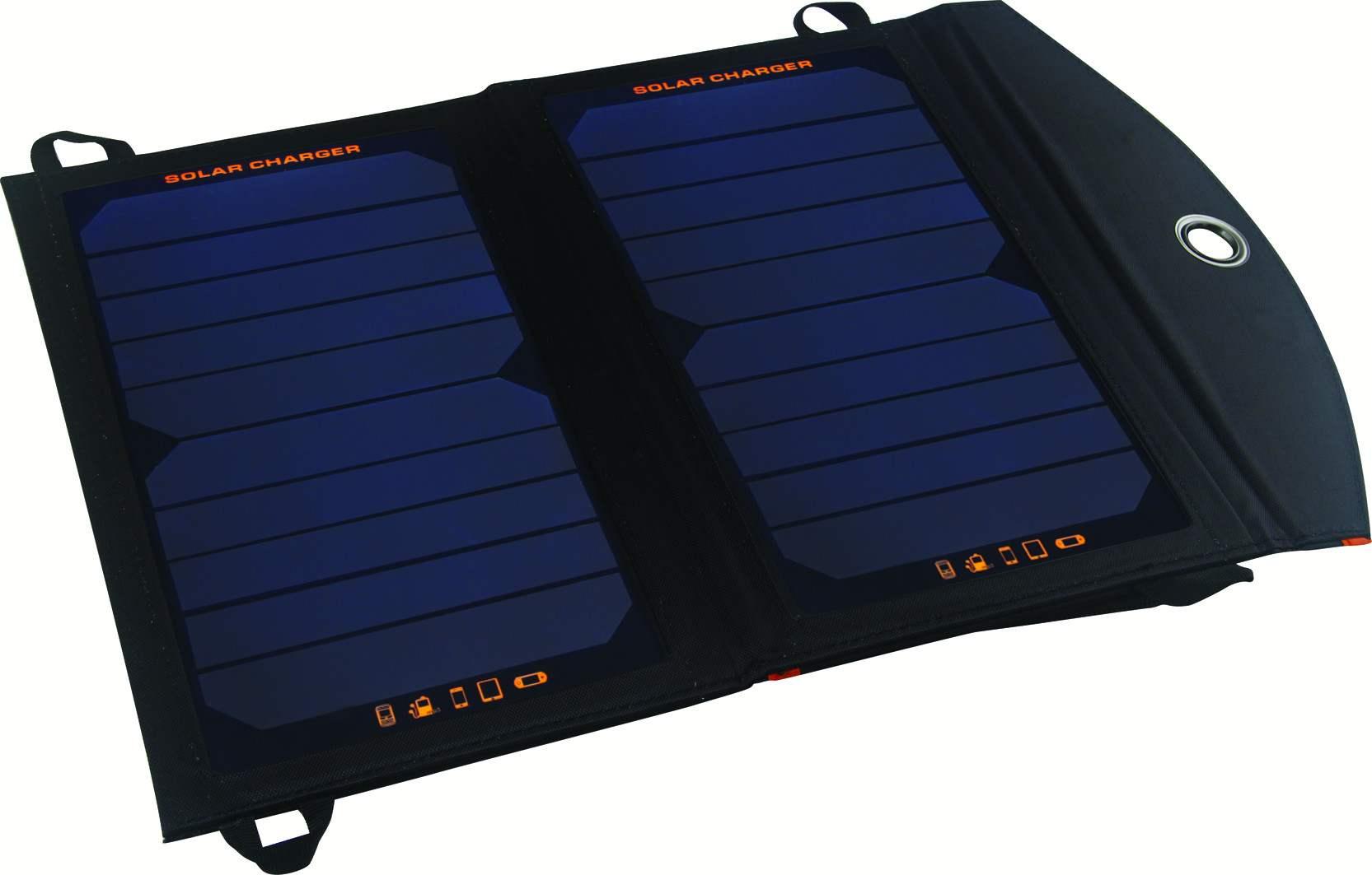 Pannello Solare Da 6v : Caricabatterie con pannello fotovoltaico watt