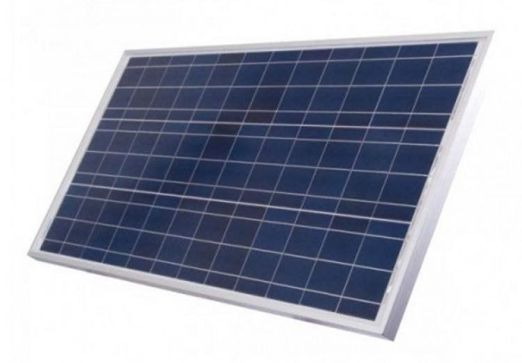 Cellulare Con Pannello Solare : Pannello solare fotovoltaico watt policristallino