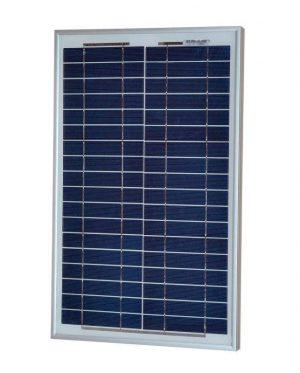 Pannello Solare Fotovoltaico 20 Watt