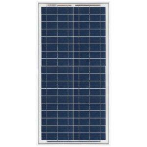 Pannello solare fotovoltaico 30 Watt