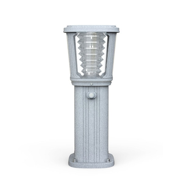 Lampioncino da giardino solare ecoworld - Illuminazione da giardino solare ...
