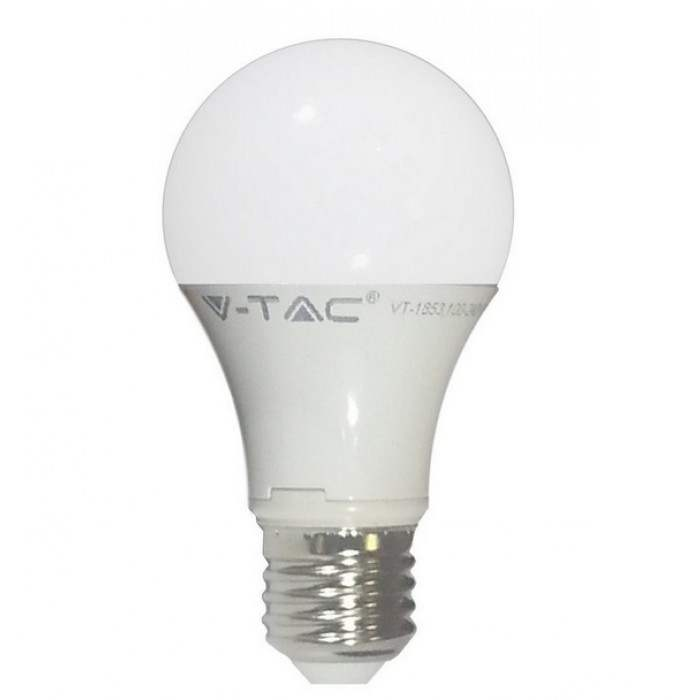 Lampadina a led 7 w attacco e27 12v ecoworld for Offerte lampadine a led e 27