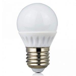 Lampadina a led 4 Watt attacco E27